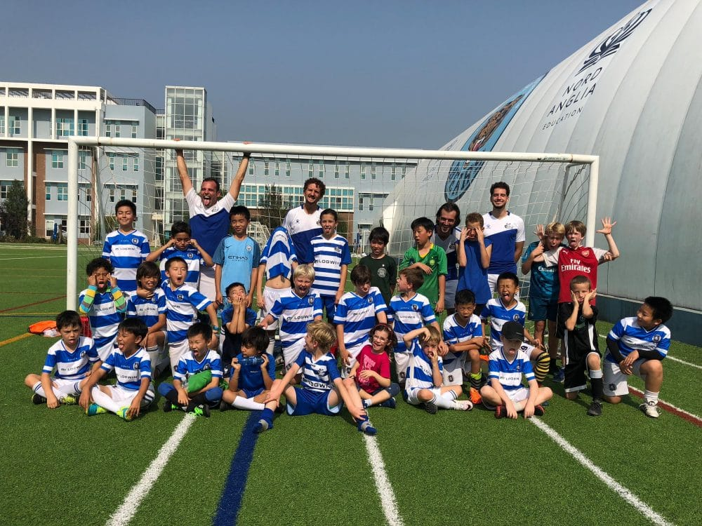 October Holiday Camps 2019